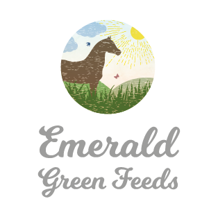 Emerald Green Feeds